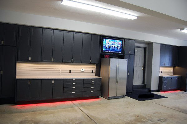 Garage Storage Ideas Men Cool Organization