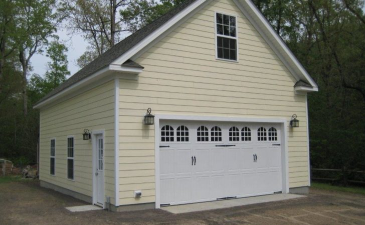 Garage Two Story Best Cars Reviews