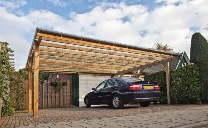 Garages Carports Pinterest Modern Carport Car