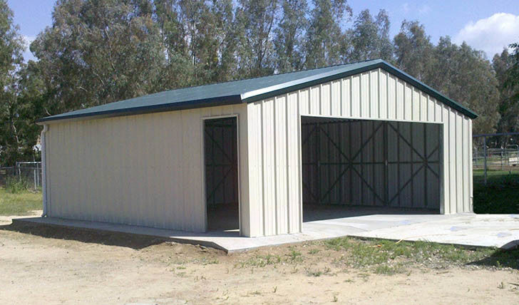 Garages Covers
