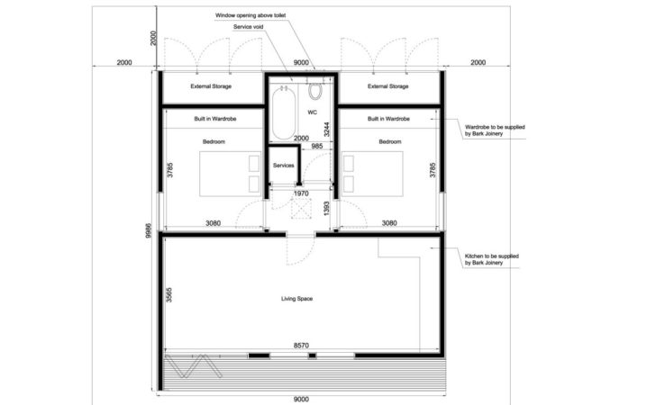 Garden Home Floor Plans Interior Design