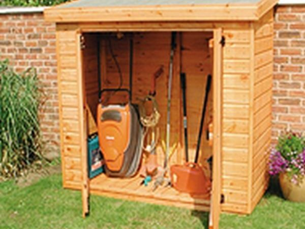 Garden Sheds Buy Wooden Office Shed Tunstall