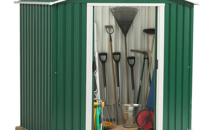 Garden Tool Storage Shed Smalltowndjs