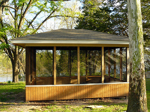 Gazebo Plans Designs Patio Covers Place