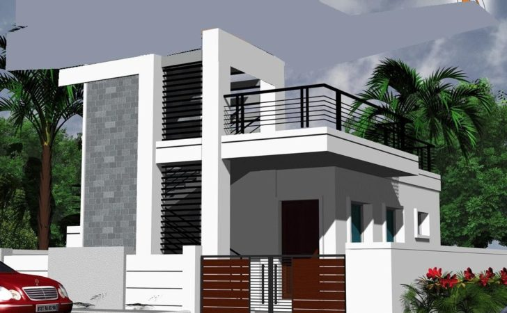 Genius House Building Elevation Home Plans