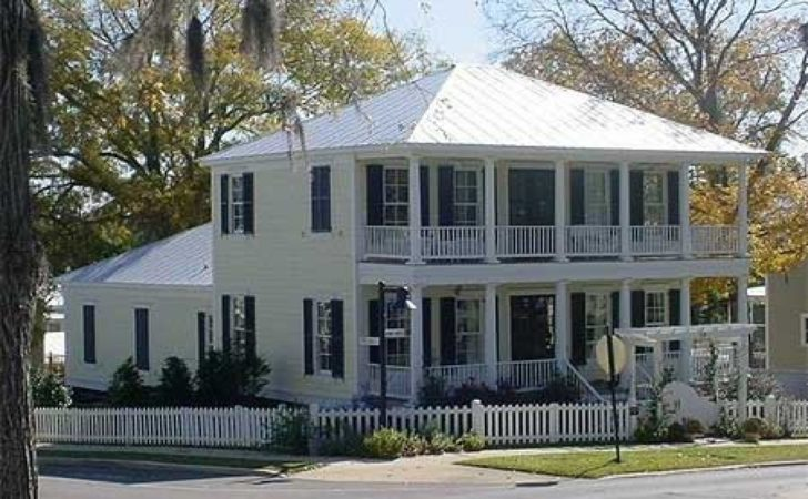 Georgian Plantation Home Plans Design Style