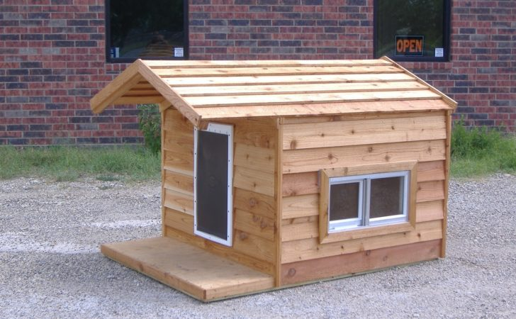 Giant Dog Houses Sale Home Improvement