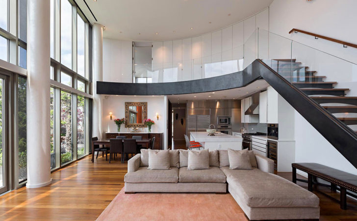 Gorgeous Two Story Penthouse Lower East Side