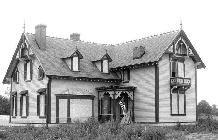 Gothic Victorian Mansion Cheap House Wikipedia