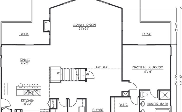 Grand Chalet Floor Plan Timber Homes Logangate