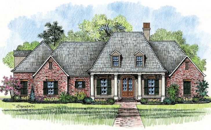 Great Country French Plan Outdoor