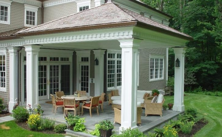Great Traditional Porch Zillow Digs