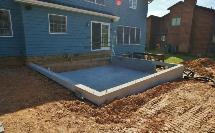 Guide House Foundation Types Madison Homebuilders