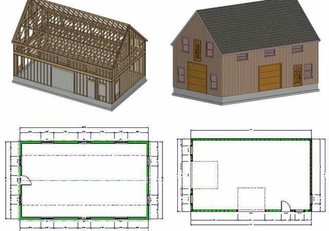 Guide Story Shed Plans Neks