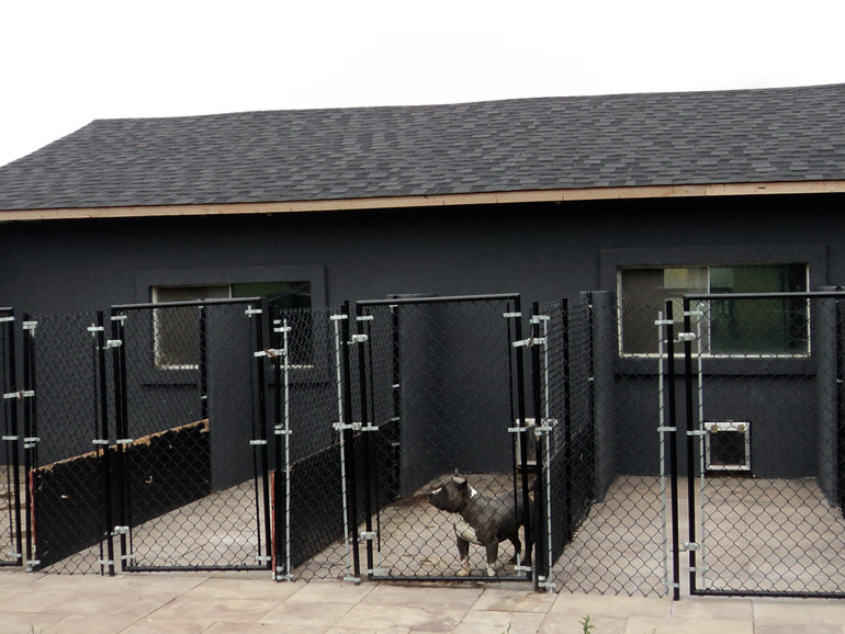 Hanover Approves Dog Kennel Expansion Steinbachonline