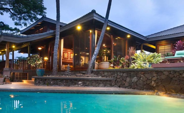 Hawaii Vacation Rentals Homes Big Island