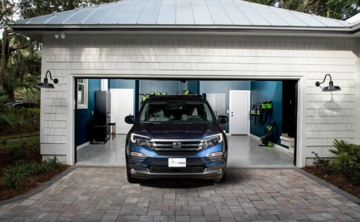 Hgtv Dream Home Garage