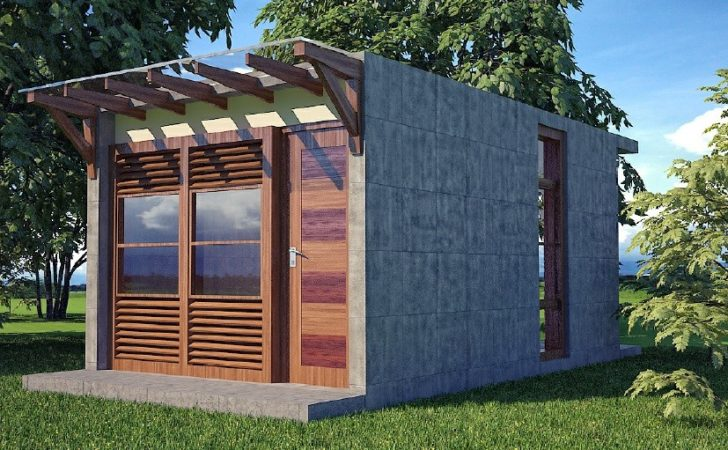 High Cheap Small House Plans