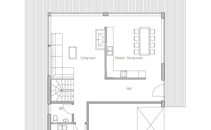 High Economical House Plans
