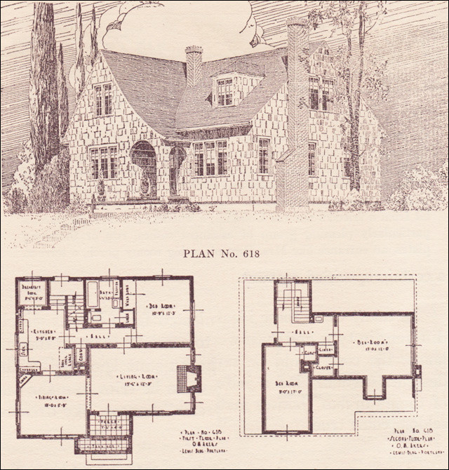 High Quality House Plan Books Old English Style