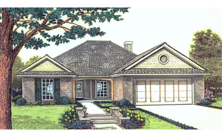 High Rustic Ranch House Plans