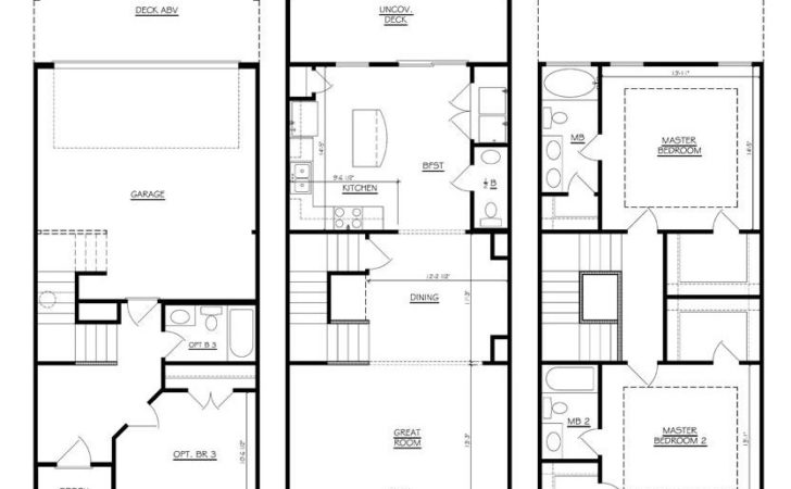 Highland Iii Bedrooms Floor Plans Regent Homes Home