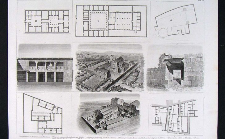 Historic Reproduction House Plans Home Designs