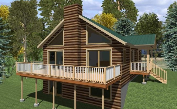 Home Building Design Mountain Homes Inc