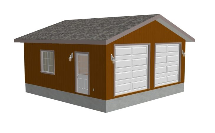 Home Depot Garage Plan House Plans Designs