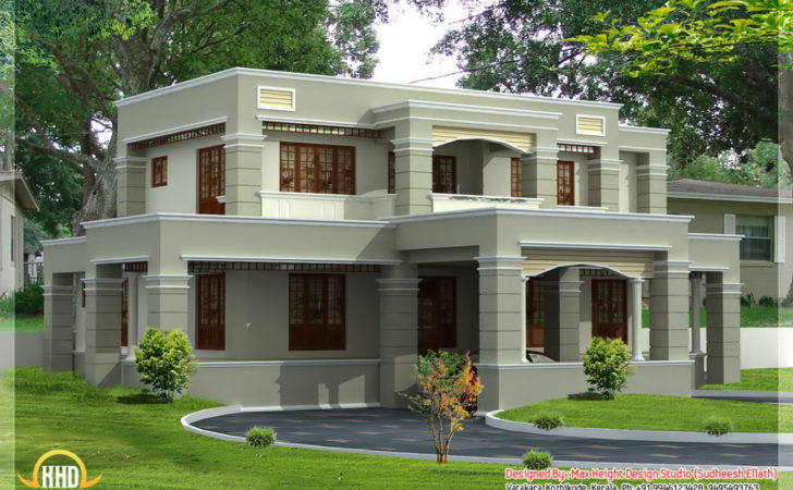 Home Design Best Small House India