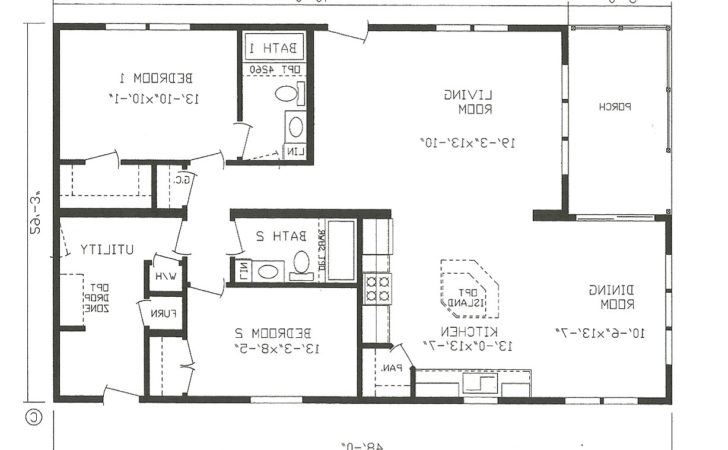 Home Design Breathtaking Small House Open Floor Planss