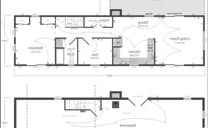 Home Design Decor Amazing Two Story House Plans