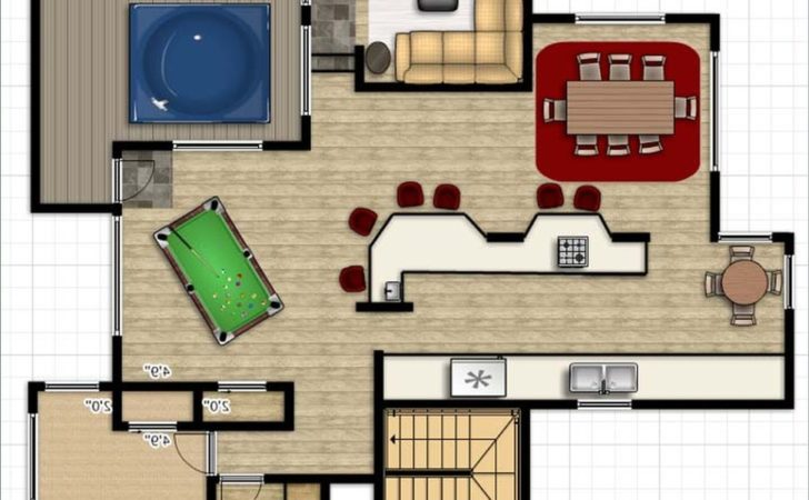 Home Design Fame Tropical House Designs Floor Plans