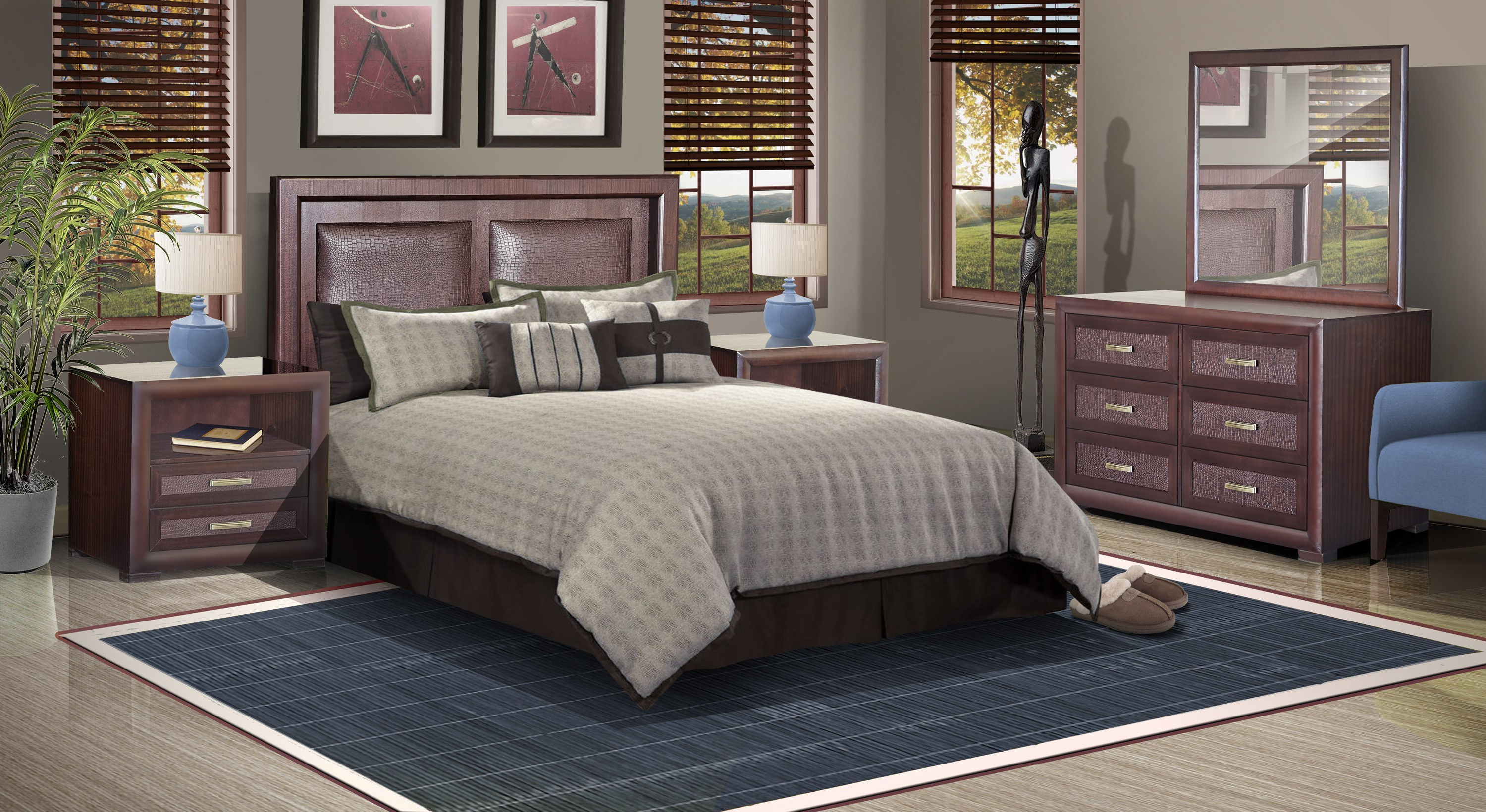 Home Design Ideas Beautiful Bedroom Suit Beating