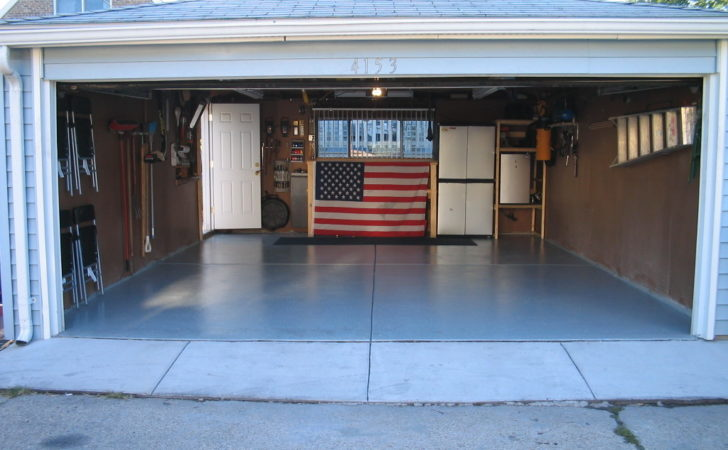 Home Design Lovely Car Garage Interior Ideas