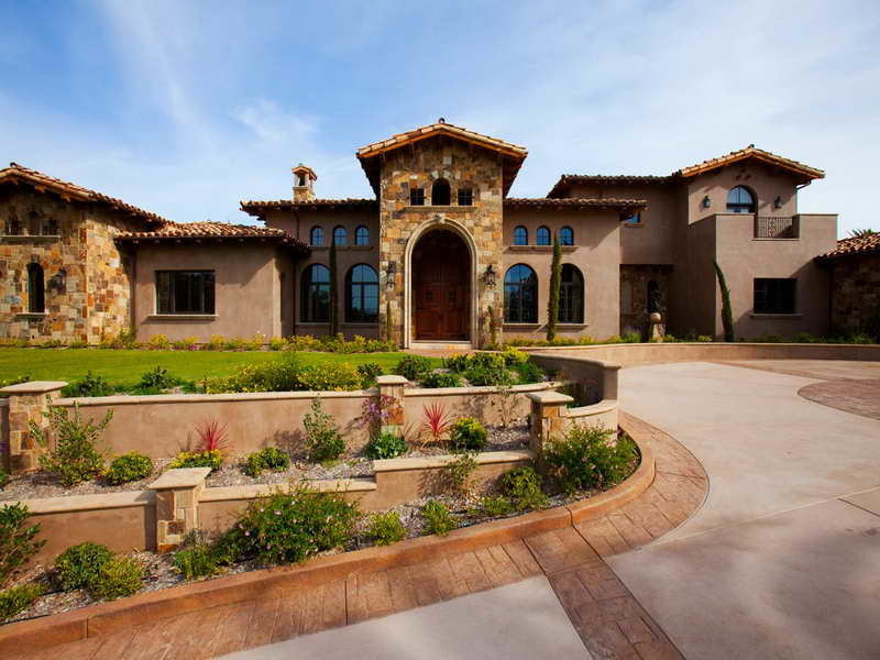 Home Design Tuscan Style Homes Italian