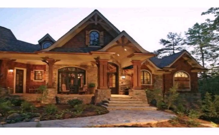 Home Designs Ranch Walkout Floor Plans Basement