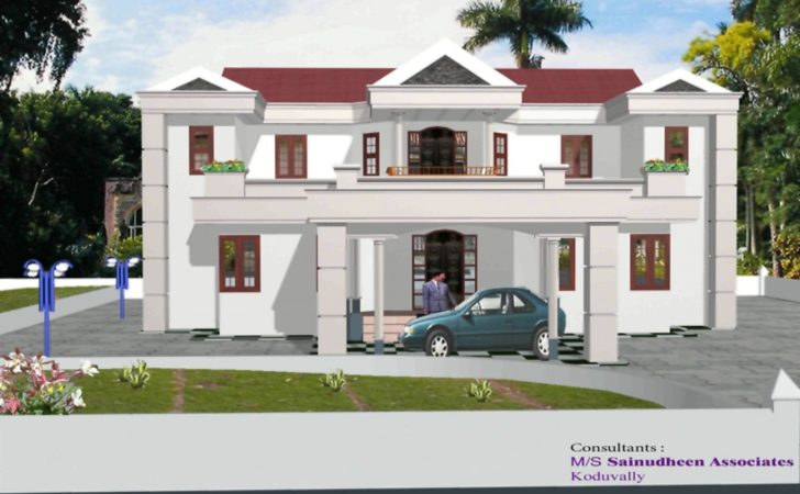 Home Exterior Design Indian House Plans Vastu