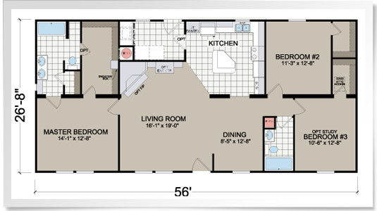 Home Floor Plans Read