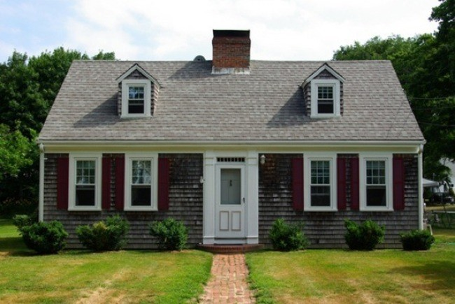 Home Furniture Decoration Entryways Cape Cod House