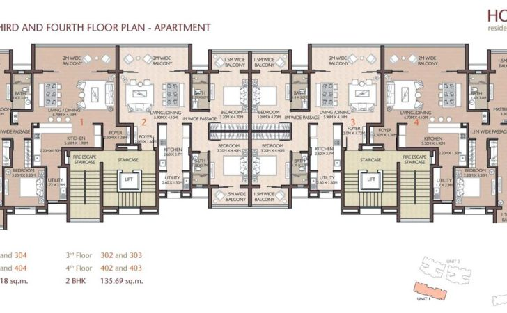 Home Ideas Apartment Block Floor Plans