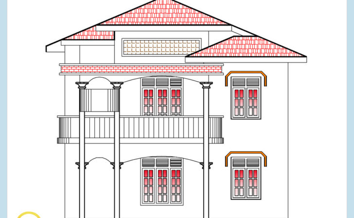 Home Plan Elevation Enter Your Blog