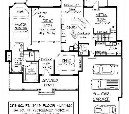 Home Plans House