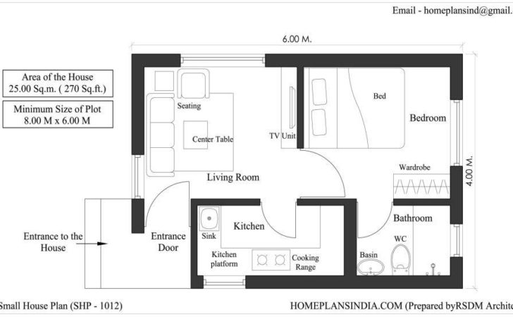 Home Plans India July