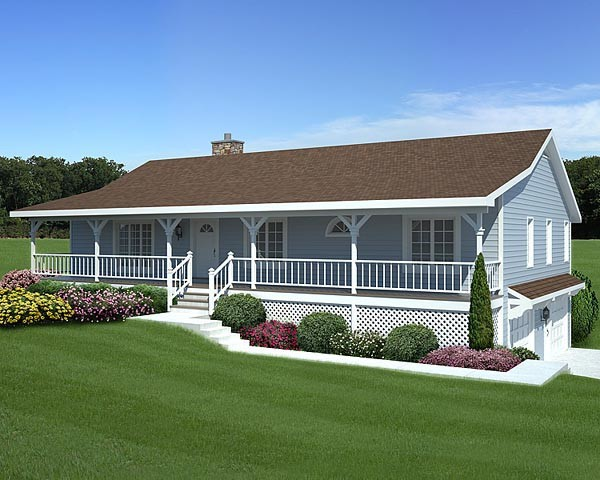 Home Plans Mobile Porch
