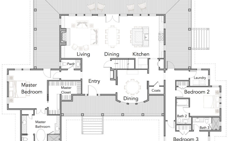 Home Plans Separate Guest House