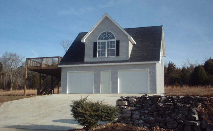Home Plans Story Garage Building