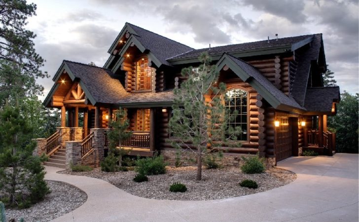 Home Quality Log Homes Cabins Garden Houses