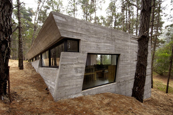 Home Styles Concrete Cement Style
