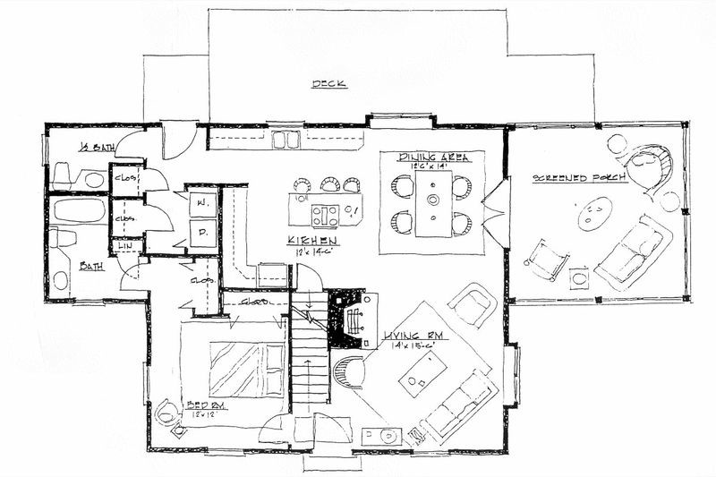 Home Styles Interesting Designs Modern House Plans